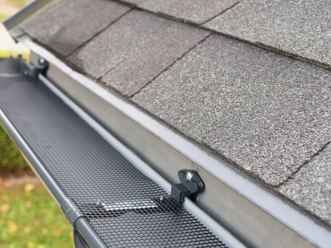 Discover the advantages of box gutters