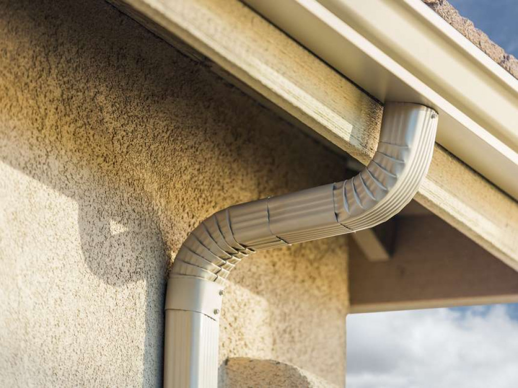 3 great reasons to install K-style gutters
