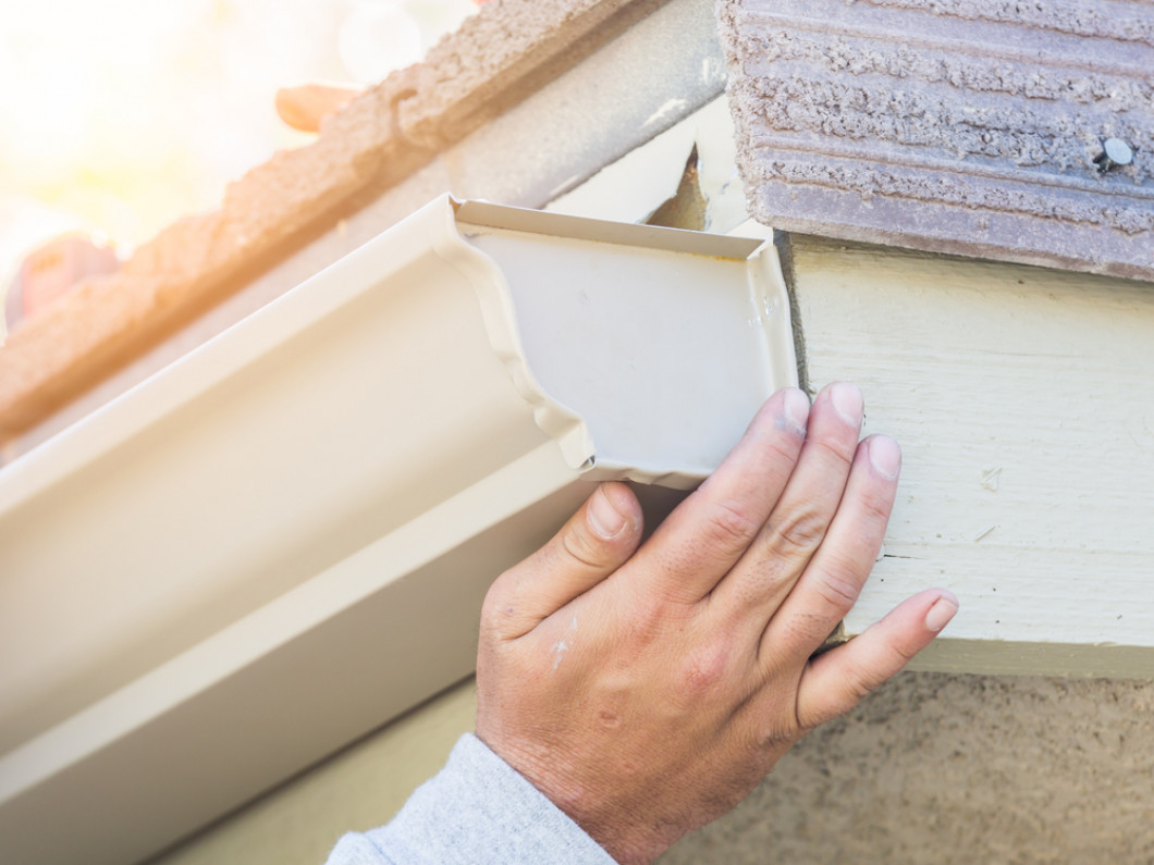 Which type of gutters are right for your home?
